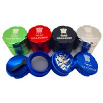Head Chef 40mm 4 Piece Grinder